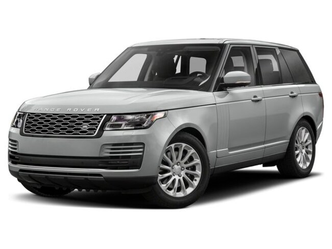 2020 Land Rover Range Rover HSE Not Specified for sale in Southampton