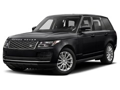 New 2020 Land Rover Range Rover HSE SALGS5SE2LA571639 for sale in Scarborough, ME
