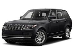 2020 Land Rover Range Rover 5.0 Supercharged LWB SUV