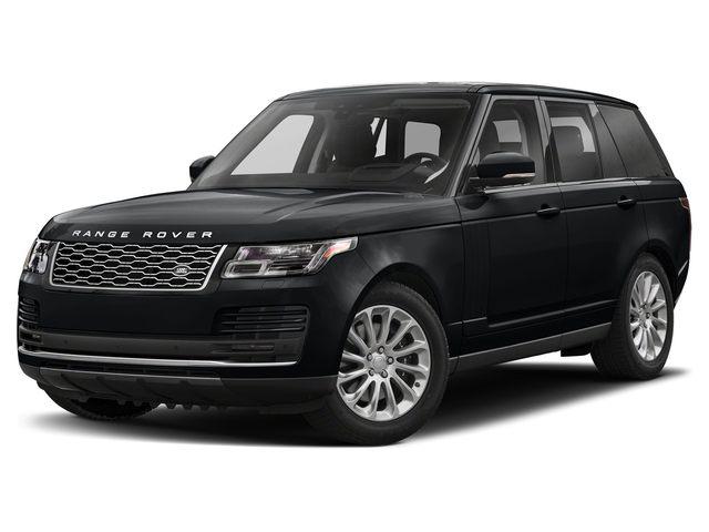 2020 Land Rover Range Rover AWD Autobiography LWB SUV