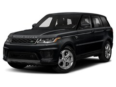 New 2020 Land Rover Range Rover Sport HSE SUV for sale in Livermore, CA