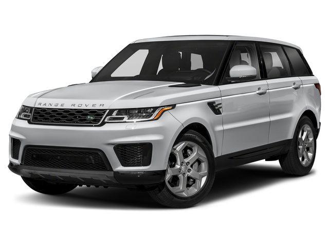 Land Rover Denver >> New 2020 Land Rover Range Rover Sport For Sale At Land Rover Denver Vin Salwr2su7la877572