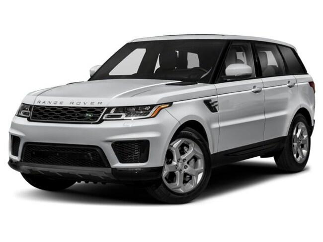 New 2020 Land Rover Range Rover Sport HSE AWD HSE MHEV  SUV SALWR2SU6LA878230 for sale Nashville