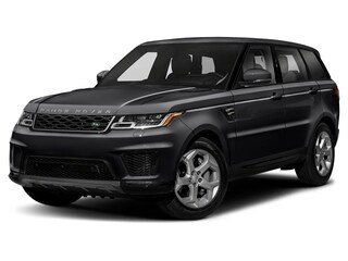 2020 Land Rover Range Rover Sport HSE Turbo i6 MHEV HSE