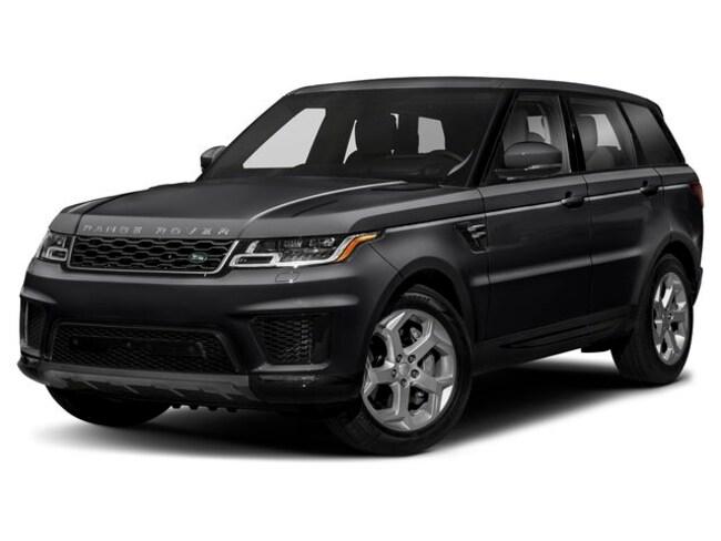 New 2020 Land Rover Range Rover Sport HSE AWD HSE MHEV  SUV SALWR2SU8LA880156 for sale Nashville