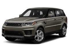 2020 Land Rover Range Rover Sport HSE SUV in Troy, MI