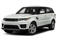 2020 Land Rover Range Rover Sport HSE SUV Miami