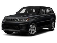 2020 Land Rover Range Rover Sport HSE SUV