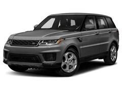2020 Land Rover Range Rover Sport HSE Td6 Diesel HSE