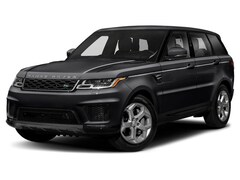2020 Land Rover Range Rover Sport HSE Dynamic AWD P525 HSE Dynamic  SUV for sale in Southampton, NY
