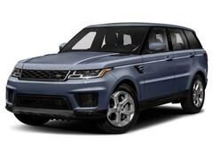 New 2020 Land Rover Range Rover Sport Autobiography V8 Supercharged Autobiography for Sale in Fife WA