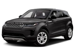 2020 Land Rover Range Rover Evoque SE Not Specified
