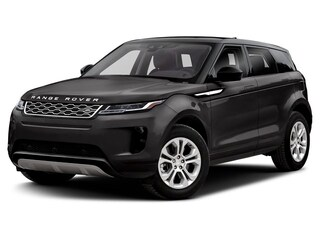 New 2020 Land Rover Range Rover Evoque SE Sport Utility for sale in Thousand Oaks, CA