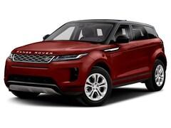 New 2020 Range Rover Evoque SUV Orange County California