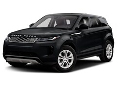 New 2020 Land Rover Range Rover Evoque SE SUV for sale in Birmingham