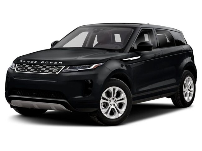 New 2020 Land Rover Range Rover Evoque SE SUV for sale in Irondale, AL