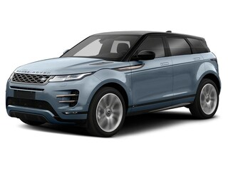 New 2020 Land Rover Range Rover Evoque First Edition Sport Utility for sale in Thousand Oaks, CA