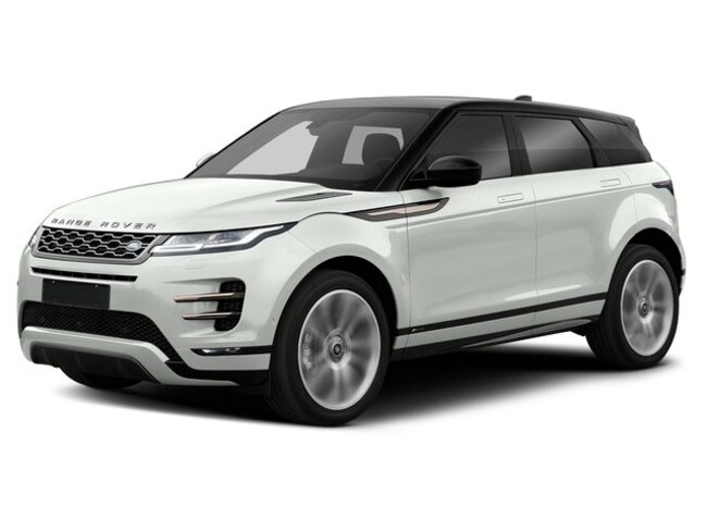 2020 Land Rover Range Rover Evoque R-Dynamic S AWD R-Dynamic S  SUV for sale in Southampton