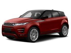 2020 Land Rover Range Rover Evoque R-Dynamic S P300 R-Dynamic S