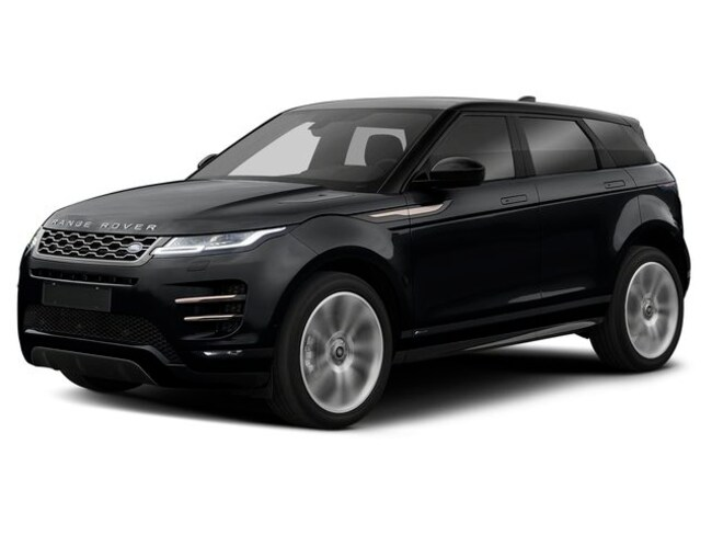 2020 Range Rover Evoque Options And Price >> New 2020 Land Rover Range Rover Evoque R Dynamic S Awd R