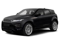2020 Land Rover Range Rover Evoque R-Dynamic S AWD R-Dynamic S  SUV
