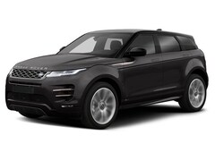 2020 Land Rover Range Rover Evoque R-Dynamic SE AWD R-Dynamic SE  SUV