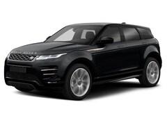 2020 Land Rover Range Rover Evoque Dynamic SUV in Troy, MI