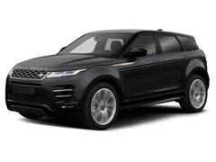 2020 Land Rover Range Rover Evoque R-Dynamic SE P300 R-Dynamic SE