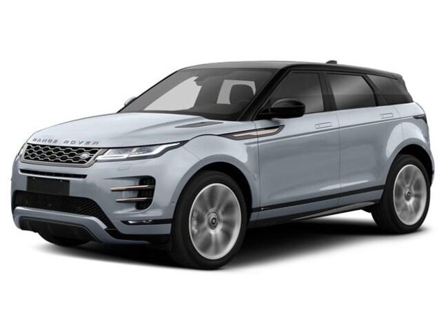 Land Rover Marin >> New 2020 Land Rover Range Rover Evoque For Sale At Land Rover Marin