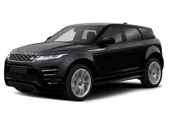 2020 Land Rover Range Rover Evoque Dynamic SUV in Troy, MI