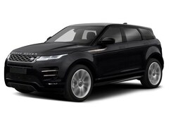 New 2020 Land Rover Range Rover Evoque R-Dynamic HSE P300 R-Dynamic HSE for Sale in Fife WA