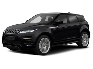New 2020 Land Rover Range Rover Evoque Dynamic SUV LH020876 in Cerritos, CA