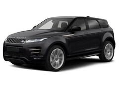 New 2020 Land Rover Range Rover Evoque R-Dynamic HSE P300 R-Dynamic HSE Parsippany, NJ