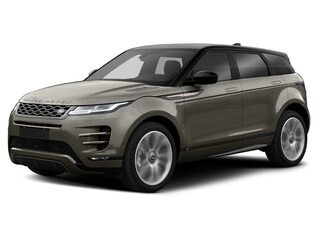 New 2020 Land Rover Range Rover Evoque Dynamic SUV for sale in Hanover, MA at Land Rover Hanover