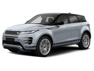 New 2020 Land Rover Range Rover Evoque R-Dynamic HSE Sport Utility for sale in Thousand Oaks, CA
