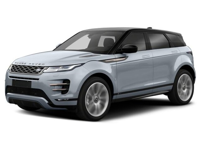 2020 Land Rover Range Rover Evoque R-Dynamic HSE Sport Utility