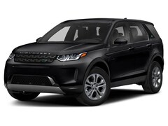 New 2020 Land Rover Discovery Sport P250 S AWD P250 S  SUV For Sale Boston Massachusetts