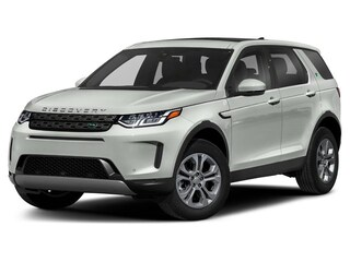 New Lincoln for sale 2020 Land Rover Discovery Sport R-Dynamic S SUV in El Paso, TX