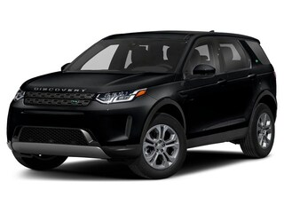 New 2020 Land Rover Discovery Sport R-Dynamic S SUV for sale in Grand Rapids