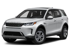 2020 Land Rover Discovery Sport R-Dynamic S SUV in Troy, MI