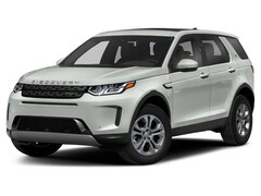 2020 Land Rover Disc Sport
