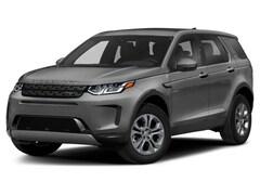 2020 Land Rover Discovery Sport R-Dynamic SE Sport Utility Miami