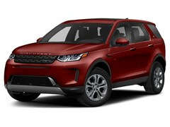 2020 Land Rover Discovery Sport R-Dynamic HSE HSE R-Dynamic 4WD