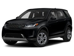 2020 Land Rover Discovery Sport R-Dynamic HSE SUV in Troy, MI