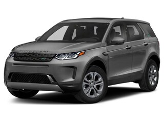 2020 Land Rover Discovery Sport HSE SUV