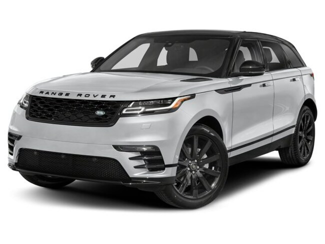 New 2020 Land Rover Range Rover Velar P250 R-Dynamic S SUV for sale in Irondale, AL