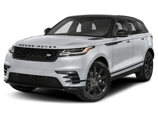 Range Rover Charlotte >> New 2020 Land Rover Range Rover Velar For Sale At Land Rover Charlotte Vin Salyk2fv3la252232