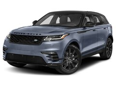 New 2020 Land Rover Range Rover Velar R-Dynamic Not Specified For Sale Boston Massachusetts