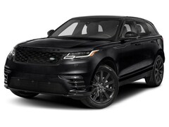 2020 Land Rover Range Rover Velar R-Dynamic HSE Not Specified