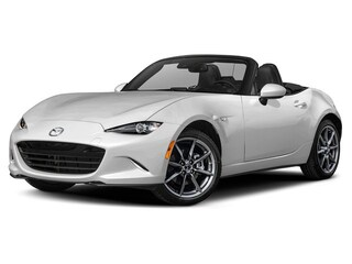New Mazda  2020 Mazda Mazda MX-5 Miata Grand Touring Convertible Wayne, NJ